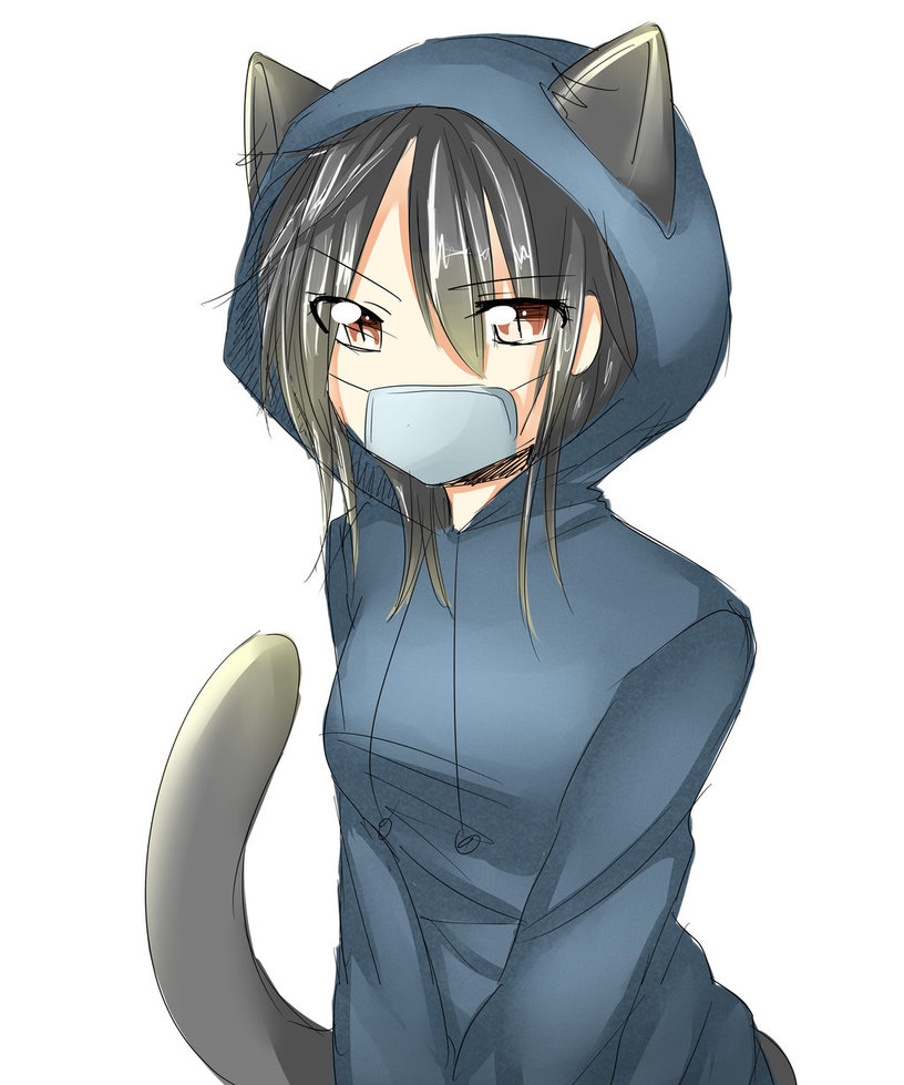 Ebola Kitty!